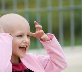 Dobrý anděl pomáhá onkologickým pacientům