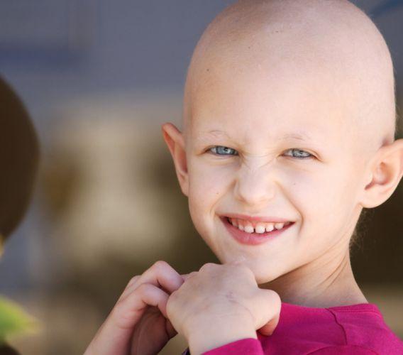Dětská onkologie a léčba mozkových nádorů